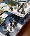 Zombicide – Fish Edition – Game 19